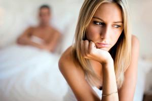Disfunciones sexuales mujer