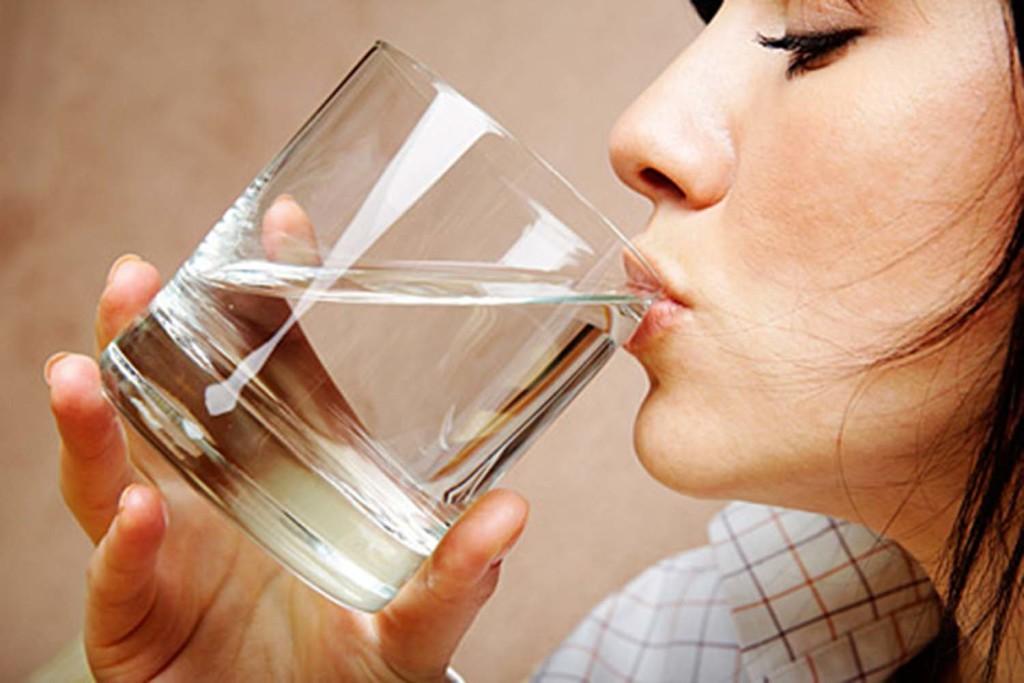 beber liquidos