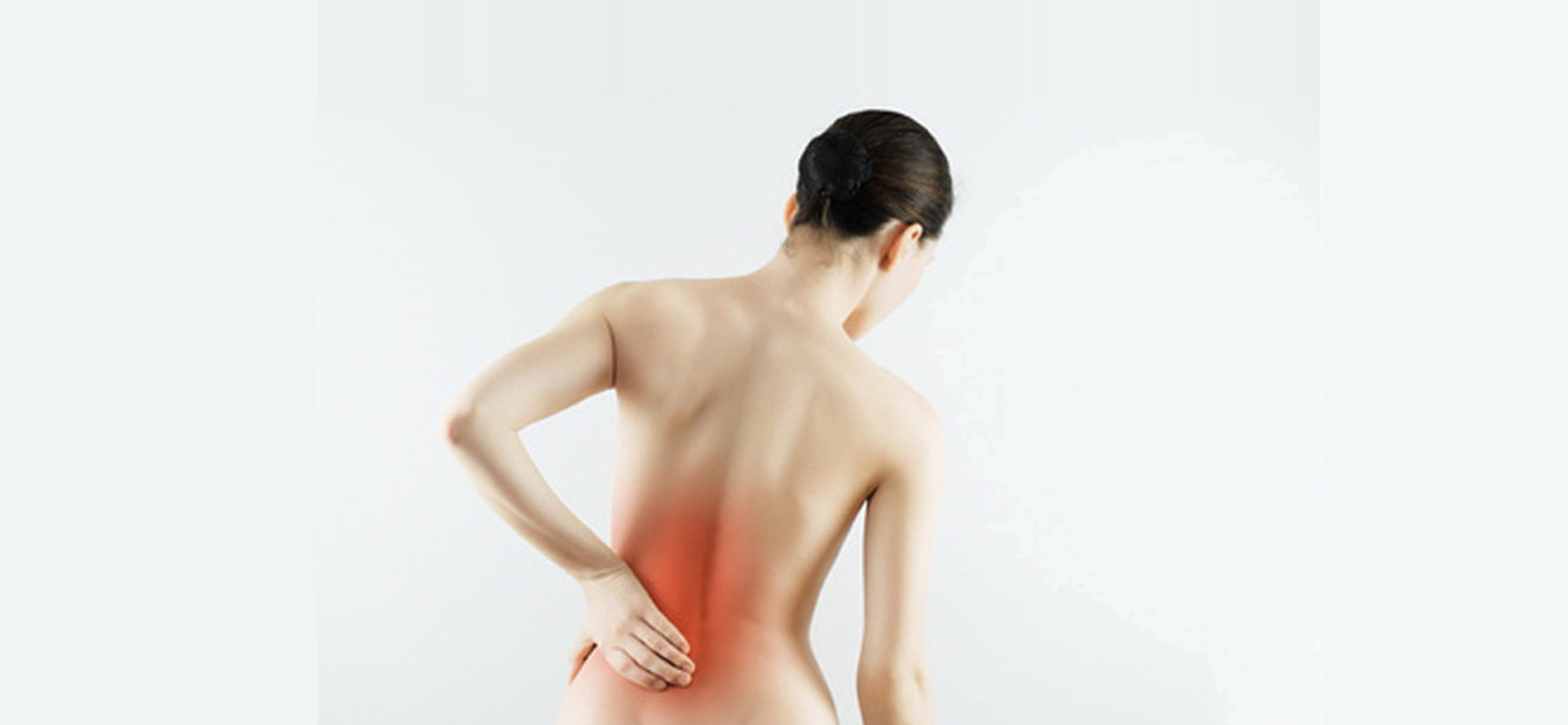 Spondilodisplaziya del departamento de pecho de la columna vertebral