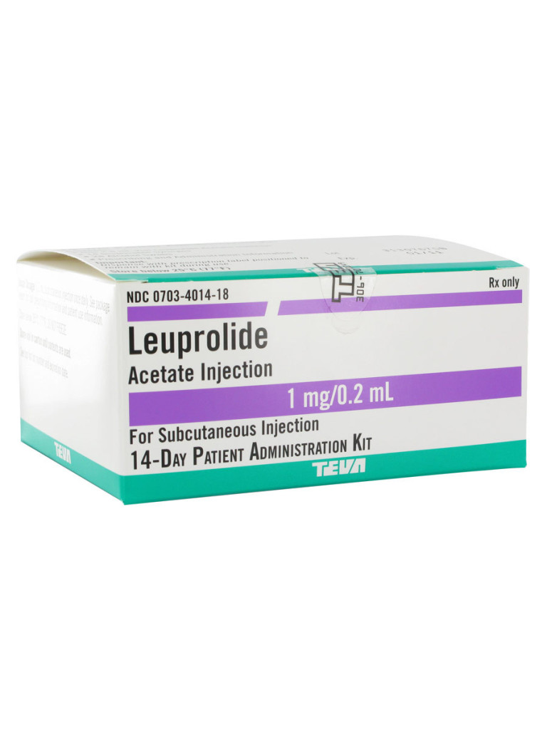 leuprolide