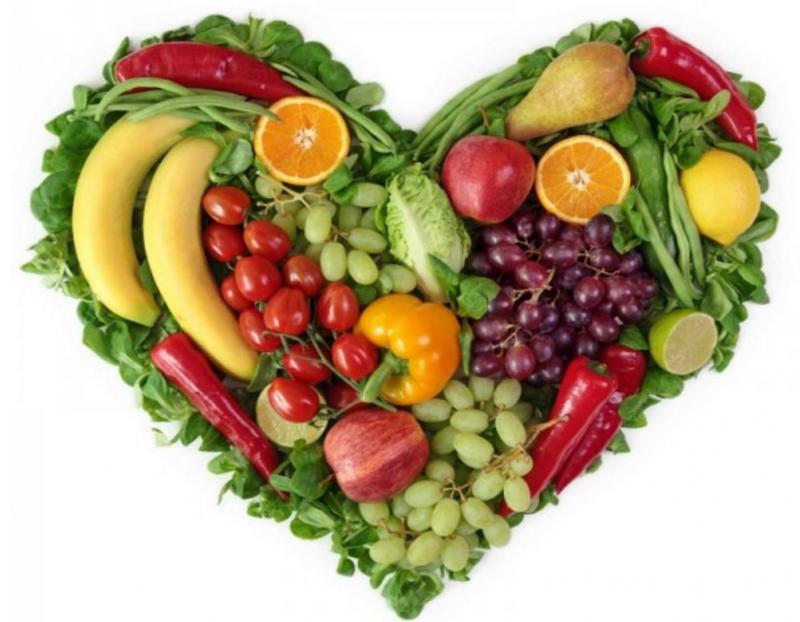 nutrición con corazón