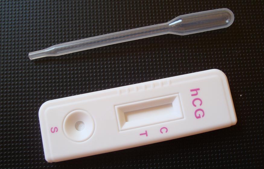 """Todo lo que deberías saber sobre las """"Pruebas de Embarazo"""""""