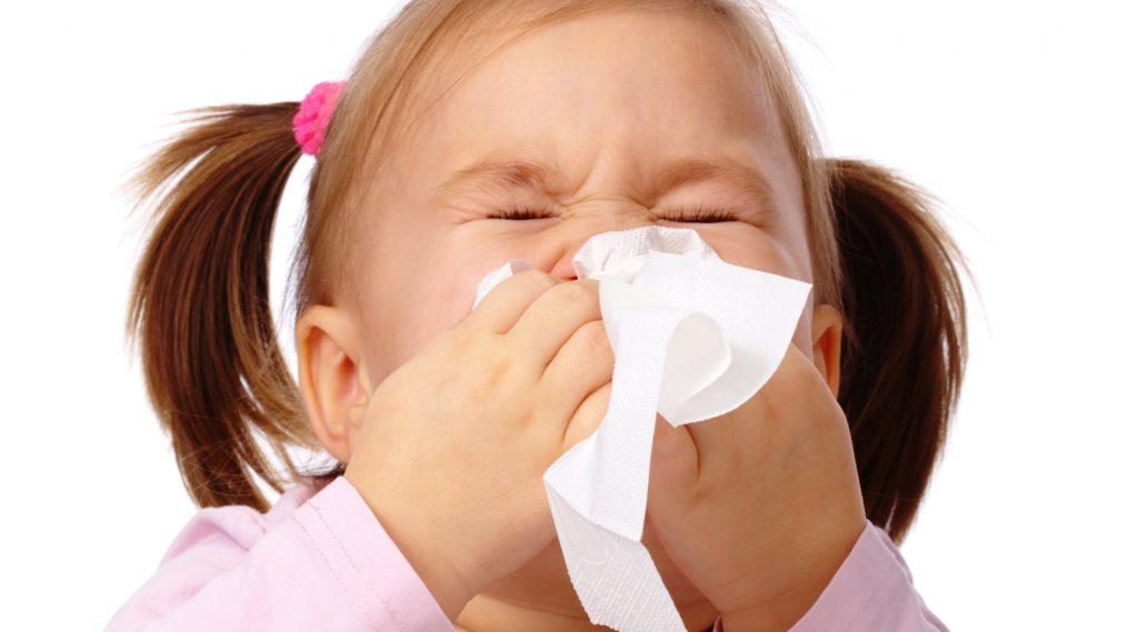 10 señales de peligro de Inmunodeficiencia Primaria