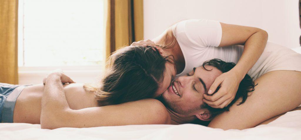 ¡Enamorada!… ¿Del amor?