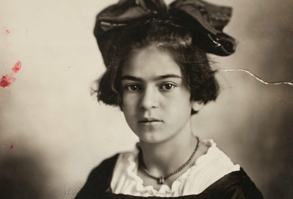 Mujeres que inspiran: Frida Kahlo