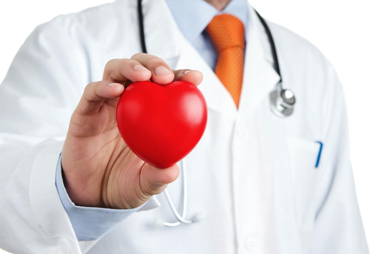 Un corazón sano 2
